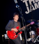Supporting Bruce Foxton  From The Jam at The Forum London