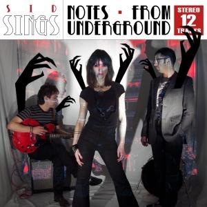 Notes From Underground Album